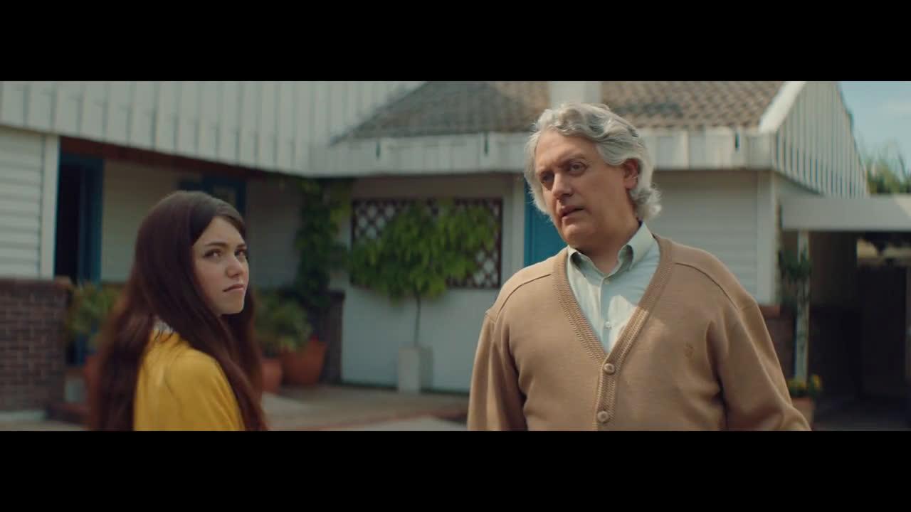 Pibank 'Beso', de Darwin Social Noise para Pibank anuncio