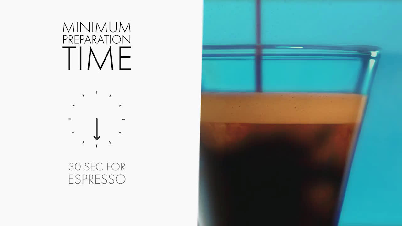 Nescafe Cafetera Dolce Gusto Lumio anuncio