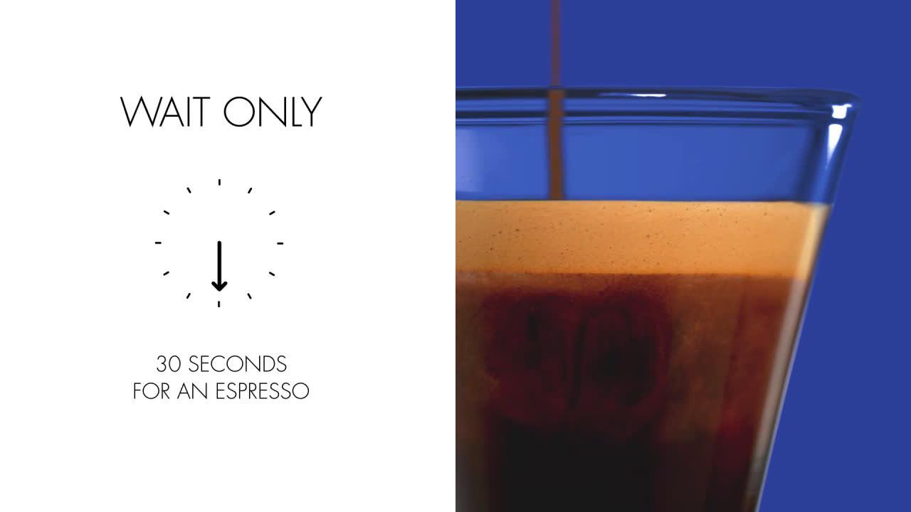 Nescafe Cafetera Dolce Gusto Colors Automática anuncio