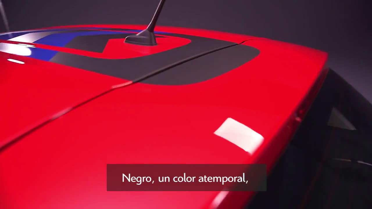 C3 JCC+ / Jean-Charles de Castelbajac Fashion Car Trailer