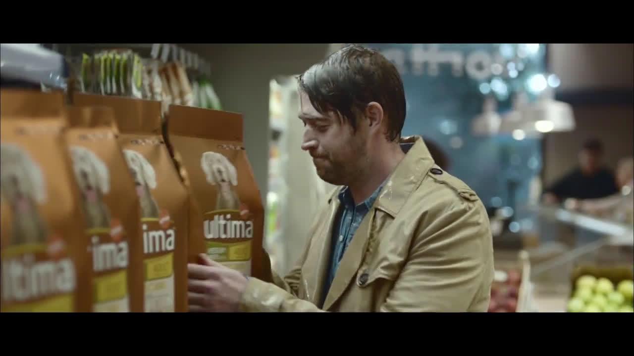 Affinity Ultima - Diluvio anuncio