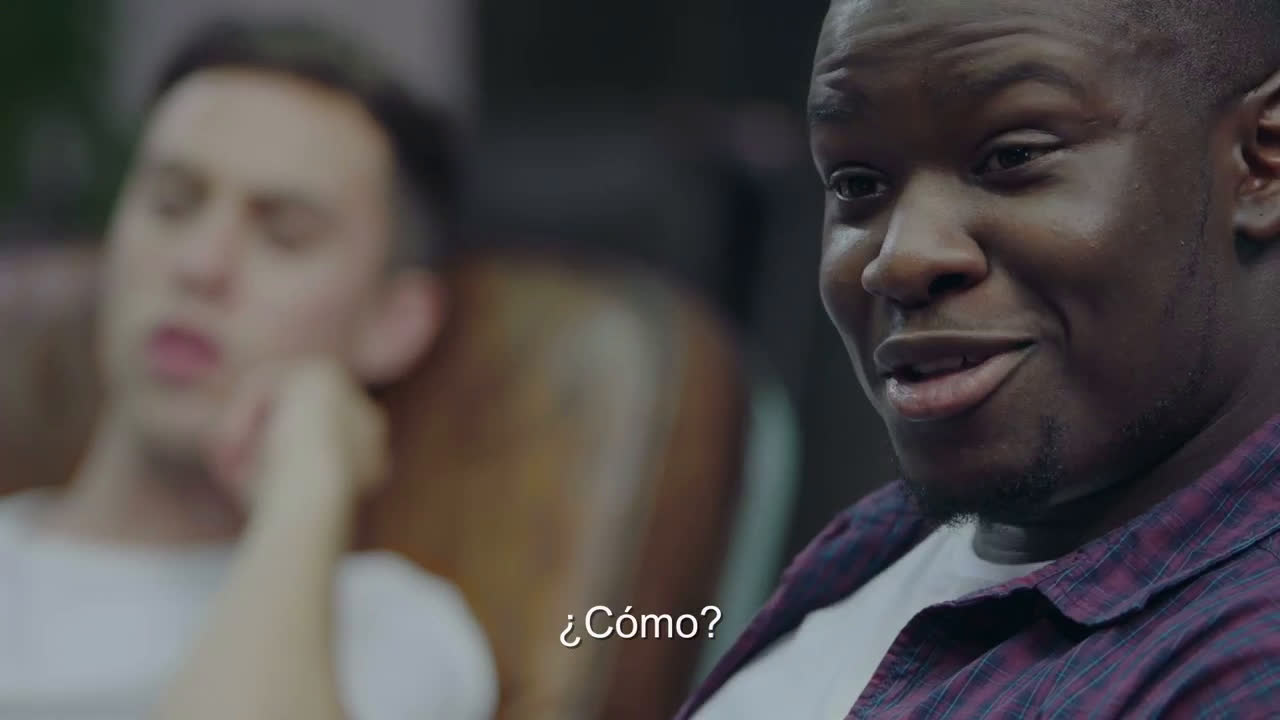 Durex No cortes la mejor parte anuncio