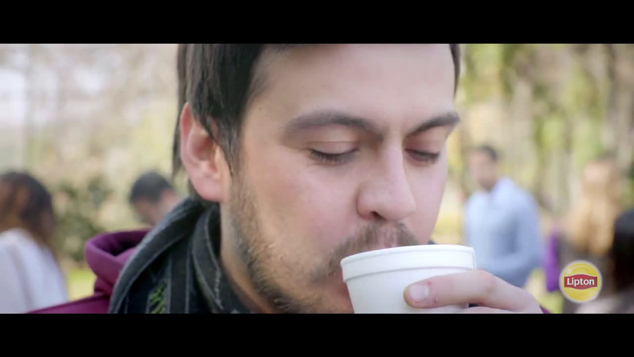 Lipton Descubre toda la magia de la India con Lipton | Lipton Magic India | #LiveALive anuncio