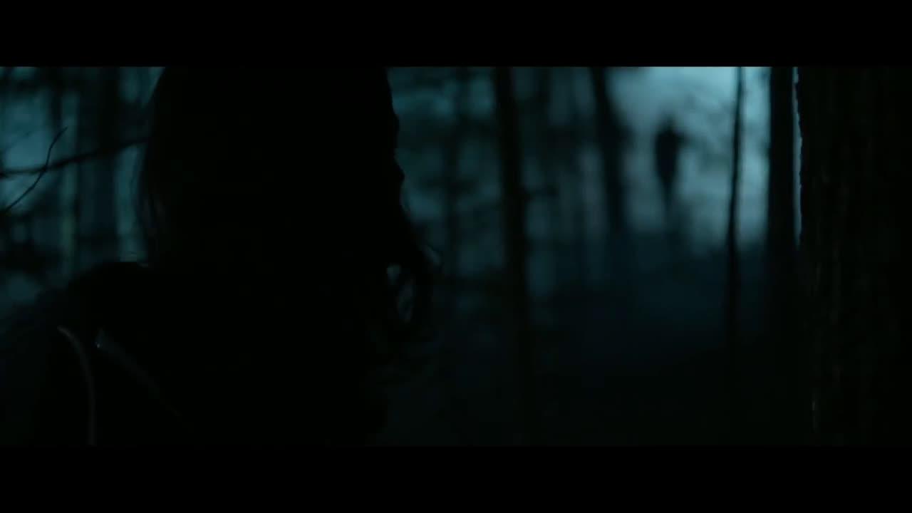 Sony Pictures Entertainment SLENDER MAN. ¿Aceptas su invitación? En cines 19 de octubre anuncio