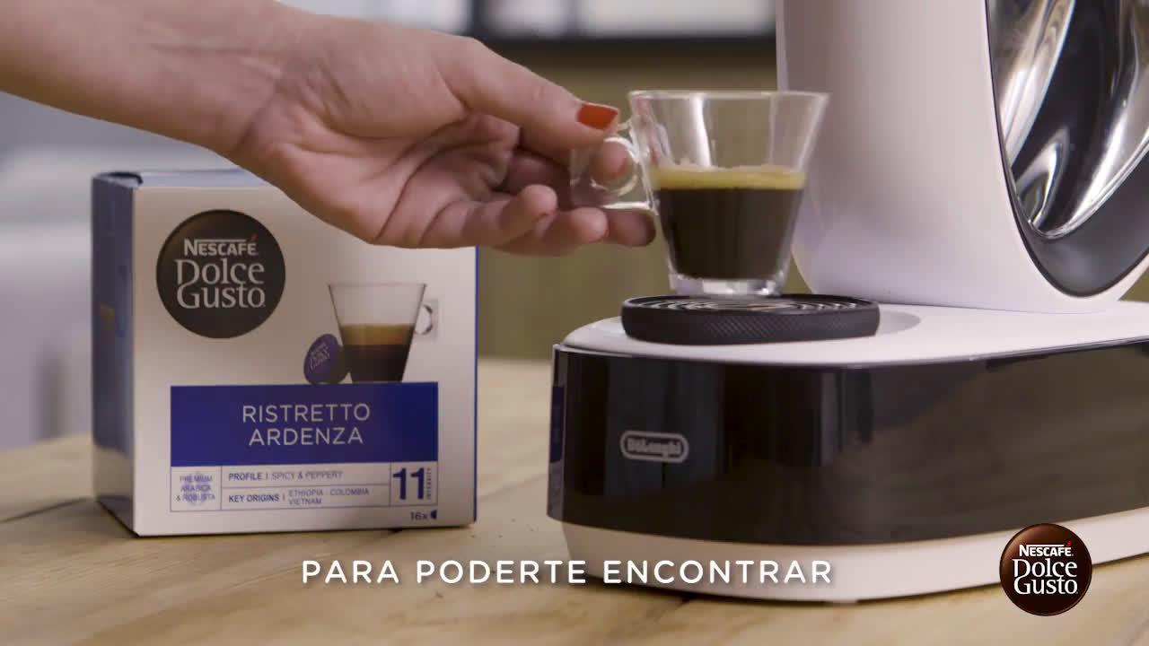 Nescafe El otro día me crucé contigo #TuCaféTeDelata anuncio