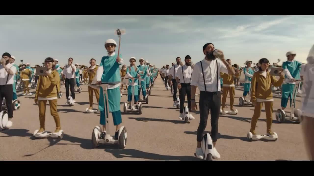 Golf GTI – Recuerda lo que te mueve Trailer