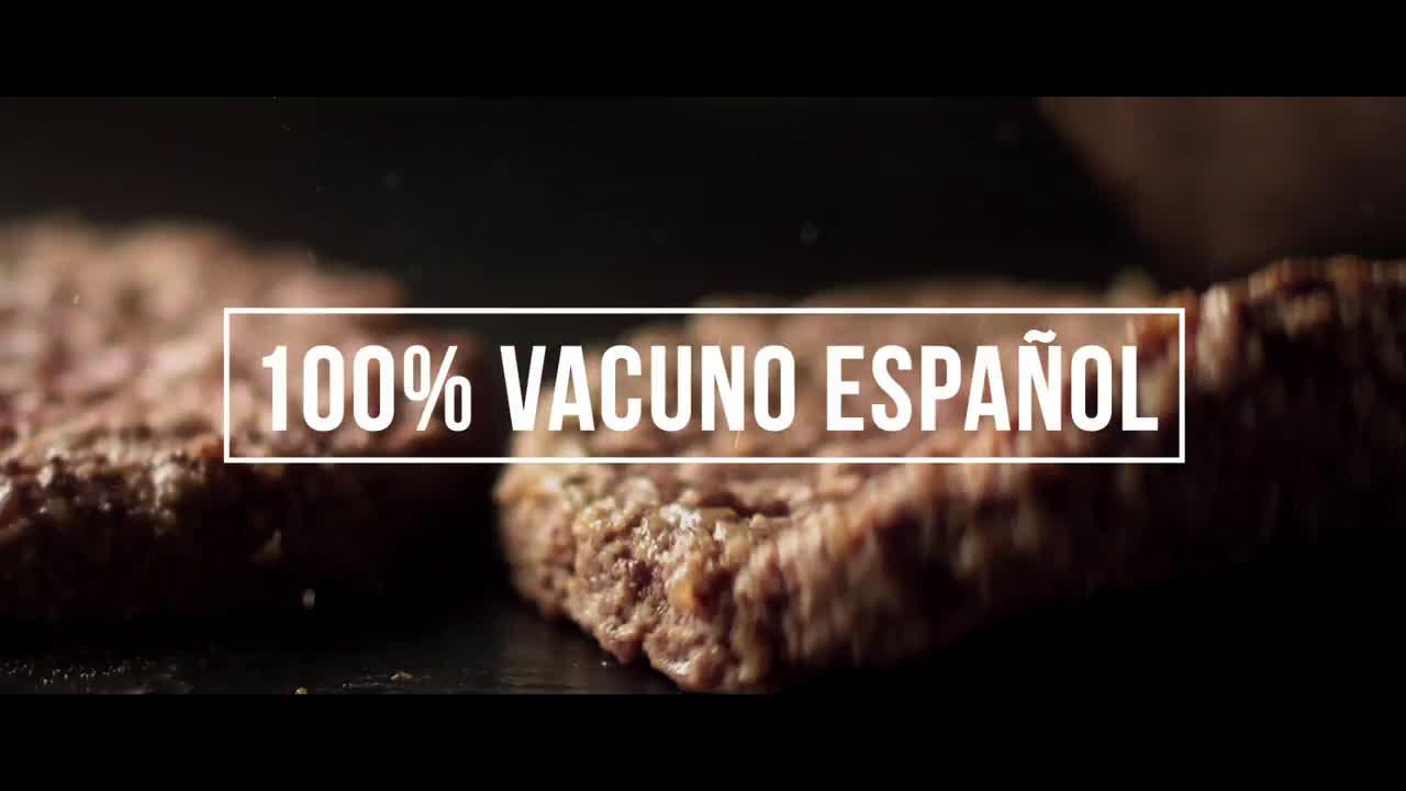 McDonald Nuevas Grand McExtreme de McDonald's Xmas Experience anuncio