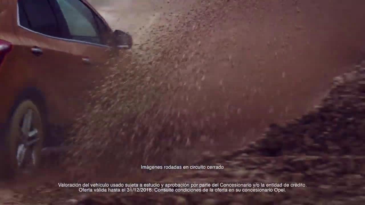Renueva tu vehículo con Opel Trailer