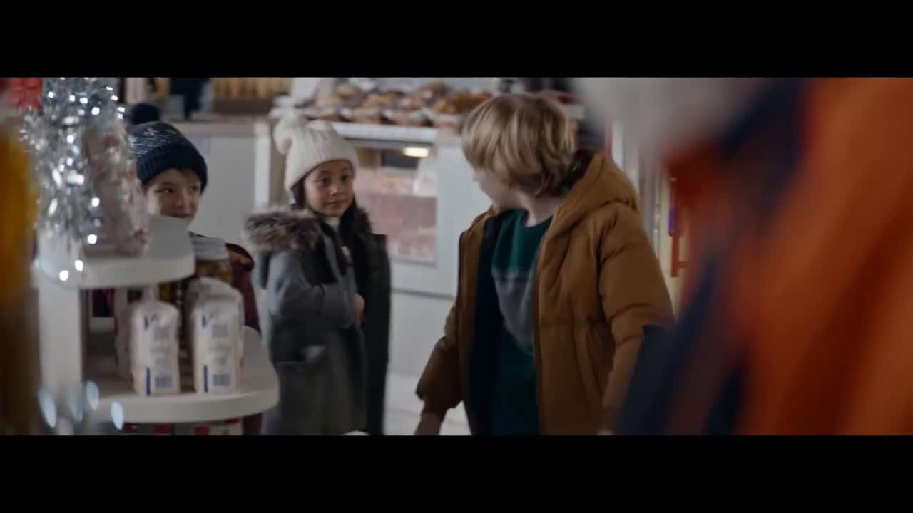 Repsol 'Papá Noel está aquí', de McCann para Repsol anuncio