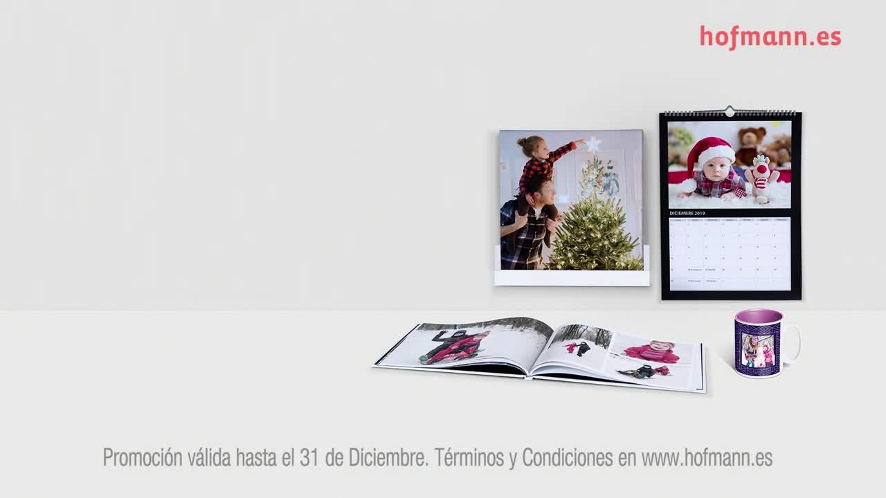 HOFMANN 30% DESCUENTO en Hofmann - Haz tu regalo personalizado anuncio