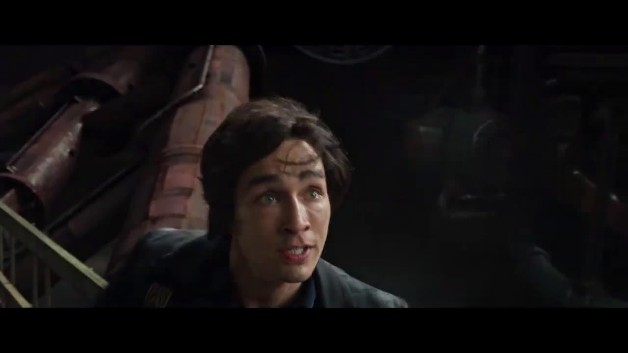 Universal Pictures MORTAL ENGINES - Clip 7 anuncio