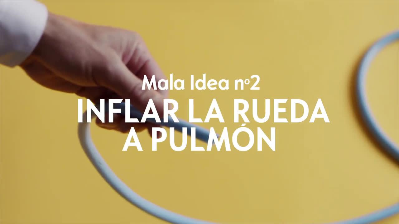 Malas Ideas Vs Opel OnStar - Un pinchazo Trailer