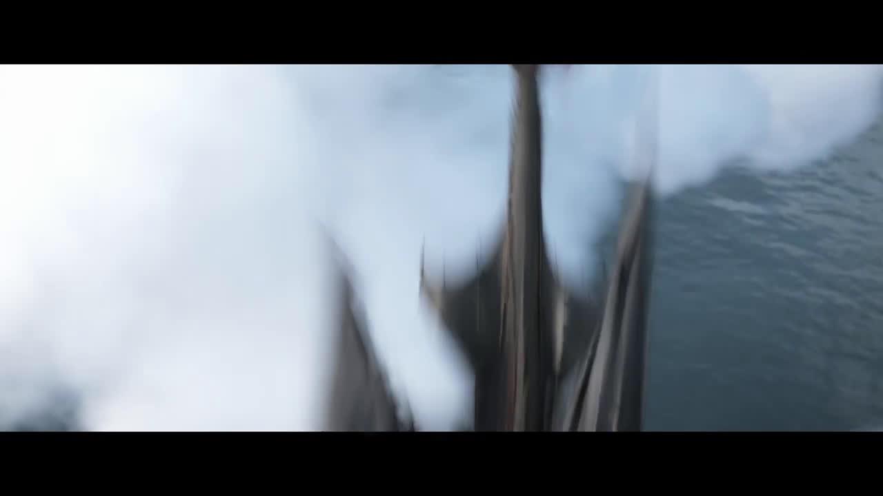 Universal Pictures CÓMO ENTRENAR A TU DRAGÓN 3  anuncio