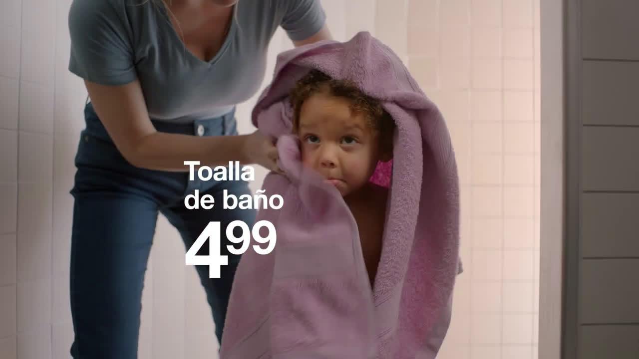 Zeeman Todo el mundo se alegra con toallas nuevas anuncio