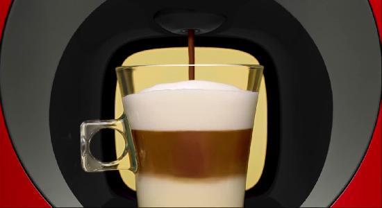 Video nescafe dolce gusto machine oblo rouge pub - Dolce gusto oblo rouge ...