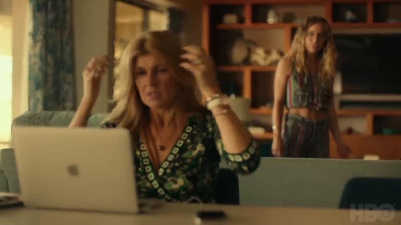 Musique de la pub Movie Coverage THE WHITE LOTUS Trailer (2021) Alexandra Daddario, Sydney Sweeney Series Mai 2021