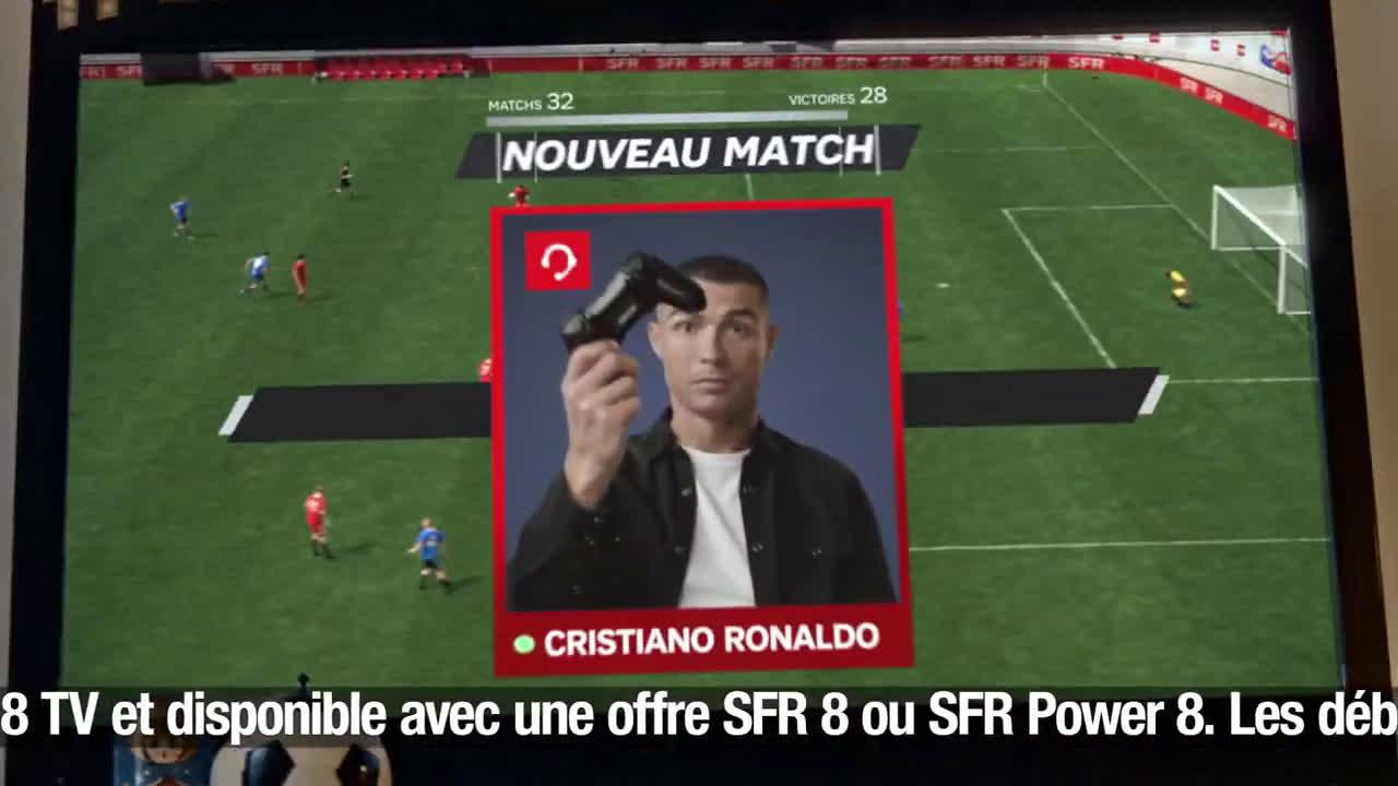 Musique de la pub SFR Et vous, c'est quoi votre dimanche idéal en coloc ? Mai 2021