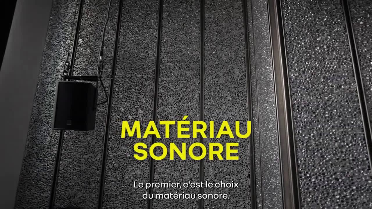 Musique publicité Renault au diapason du son – Les sons de l'habitacle (épisode 2) | Renault Group    Juin 2021