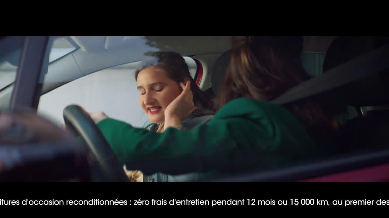 Musique publicité Aramisauto.com Film publicitaire 2021 – Le bip    Juillet 2021