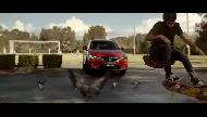 Mazda CX-3 First-Ever Commercial