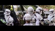 Holden SUV for your little Troopers Commercial
