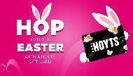 HOYTS  Easter Gift Cards Commercial