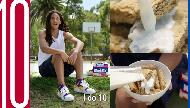 Weet-Bix Tim Cahill with subs Commercial