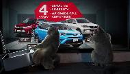 Toyota Get Everything But The Kitchen Sink Commercial