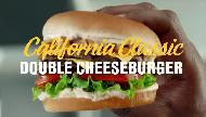 Carls Jr The Double Cheeseburger Range from only $5 Commercial
