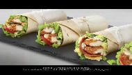 McDonalds Maccas McWrap® of the Day Commercial