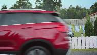 Haval KEEP THE HOUSE Commercial