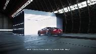 Lexus Feats of Amazing Commercial