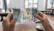 RBA Next generation of Australian banknotes: New $10 Commercial