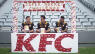 KFC Super Bucket Challenge - Chiefs Outtakes Commercial