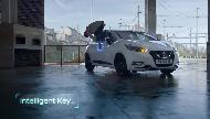 Nissan 2019 Nissan Micra N Sport With Intelligent Key pub