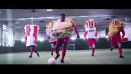 KFCTake 5 Box -  Football Game Commercial
