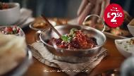 AsdaIndian Ready Meals Commercial