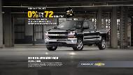 Chevrolet Don't Wait for Black Friday: Chevy Silverado Bonus Tag Deals Commercial