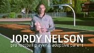 Jockey Jordy Nelson x Jockey Being Family - #JoinJordy Commercial