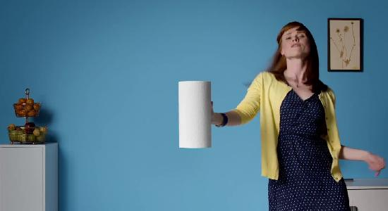Sparkle Paper Towels It S How You Roll Commercial