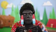 Bomb Pop Gorilla Approved Commercial