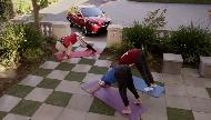 Nissan Heisman House - Downward Dog Commercial