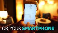 IKEA Easy Home Automation with Smart Lights - IKEA Home Tour Commercial