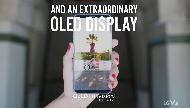 LG V30 x OLED Display Commercial