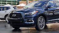 Infiniti QX60 - Overview  Commercial