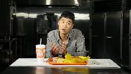 Whataburger Pairing the new Mushroom Swiss burger with the perfect drink Commercial