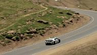Acura NSX Wins at Pikes Peak International Hill Climb Commercial