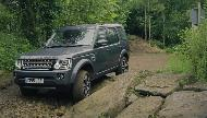 Land Rover Land Rover Off-Road Connected Convoy Research Commercial