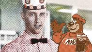 A&W Restaurants - Good Food & Good Times Commercial