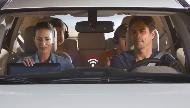 Nissan Pathfinder - Armada Accessories - Endless Entertainment  Commercial